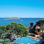 Palmabugten Mallorca