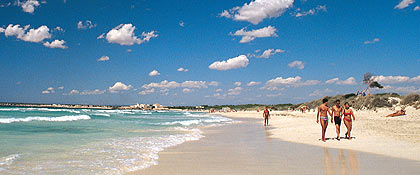 Klima Mallorca