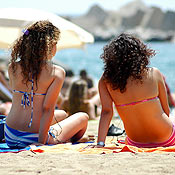 Mallorca ferie